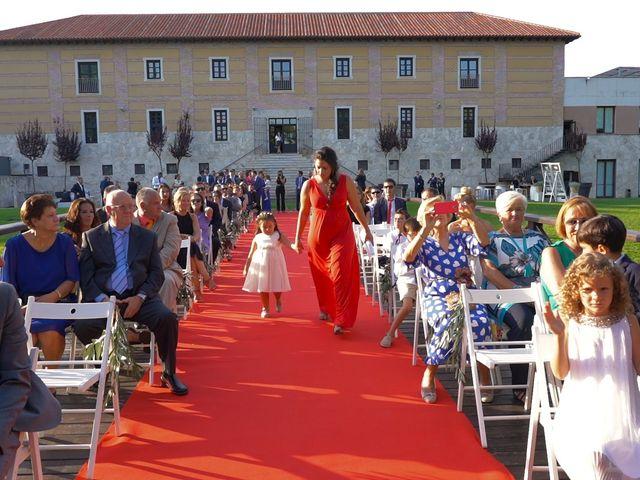 La boda de Alberto y Esther en Valladolid, Valladolid 76