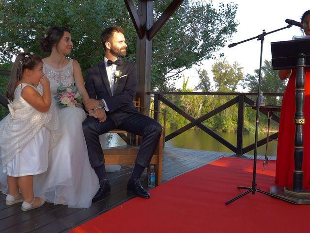 La boda de Alberto y Esther en Valladolid, Valladolid 77