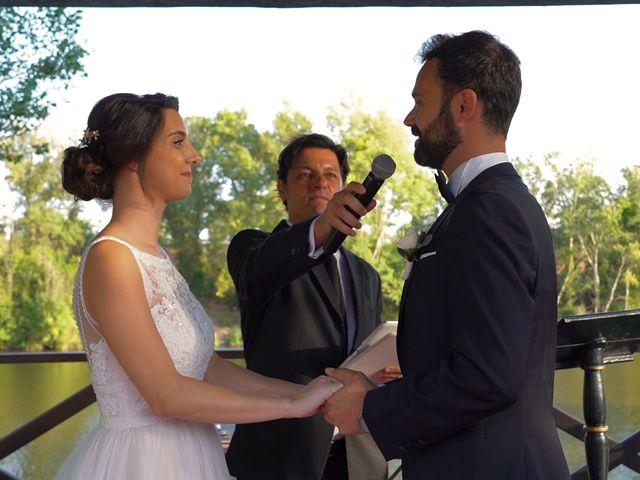 La boda de Alberto y Esther en Valladolid, Valladolid 81