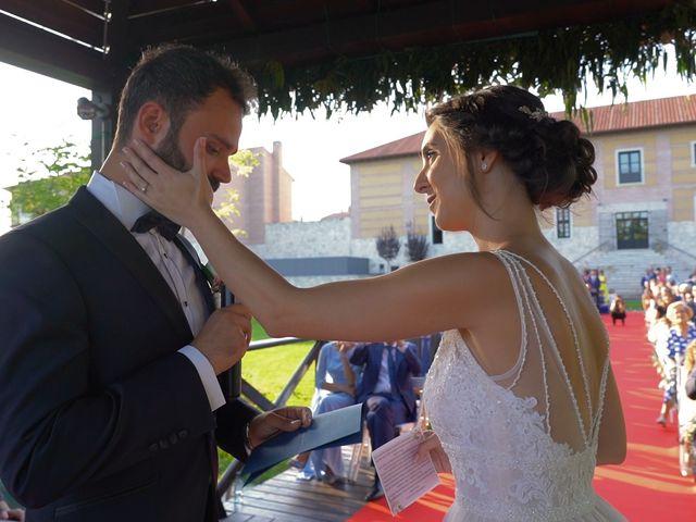 La boda de Alberto y Esther en Valladolid, Valladolid 84