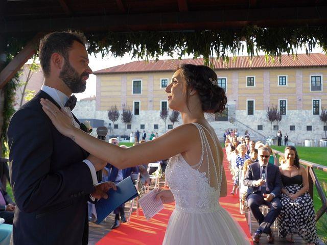 La boda de Alberto y Esther en Valladolid, Valladolid 86