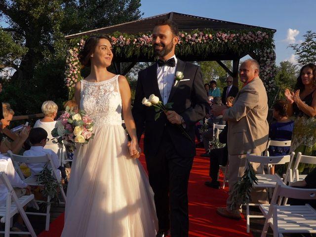 La boda de Alberto y Esther en Valladolid, Valladolid 93