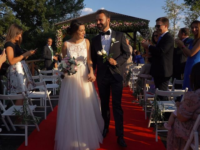 La boda de Alberto y Esther en Valladolid, Valladolid 94