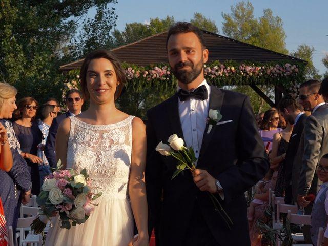 La boda de Alberto y Esther en Valladolid, Valladolid 95