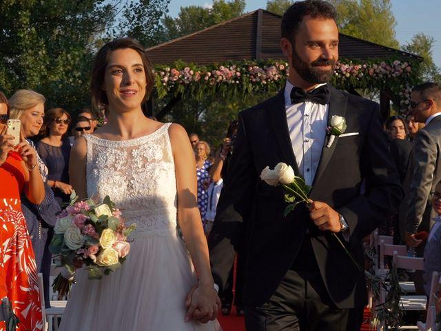 La boda de Alberto y Esther en Valladolid, Valladolid 96