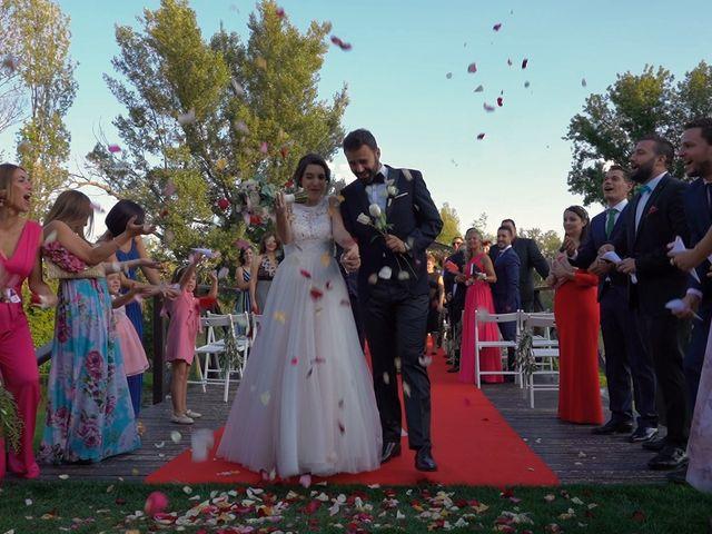 La boda de Alberto y Esther en Valladolid, Valladolid 97