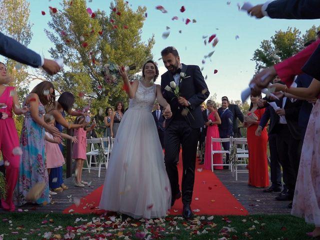 La boda de Alberto y Esther en Valladolid, Valladolid 98