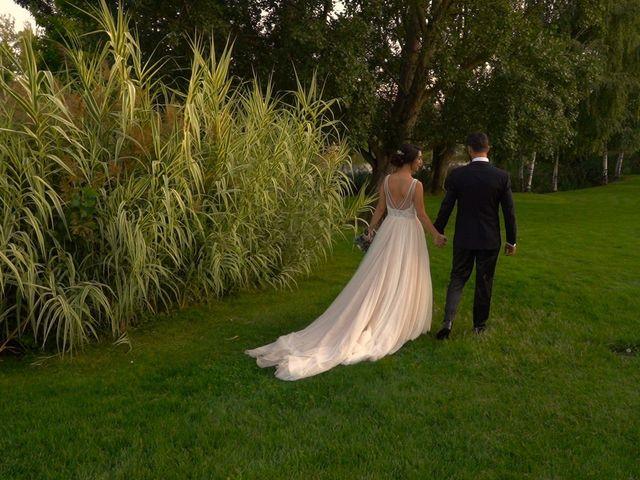 La boda de Alberto y Esther en Valladolid, Valladolid 99