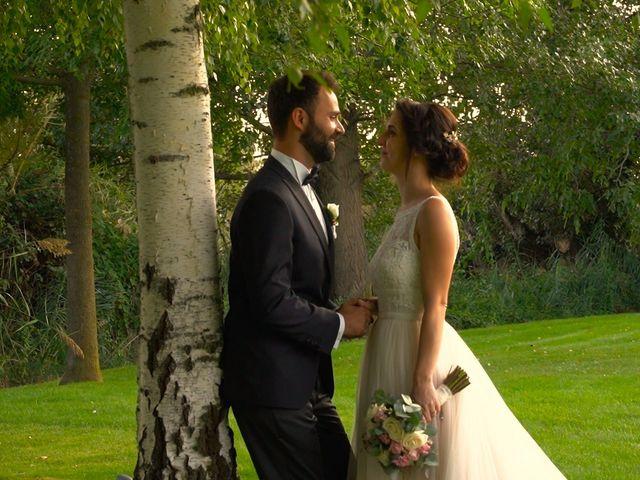La boda de Alberto y Esther en Valladolid, Valladolid 101
