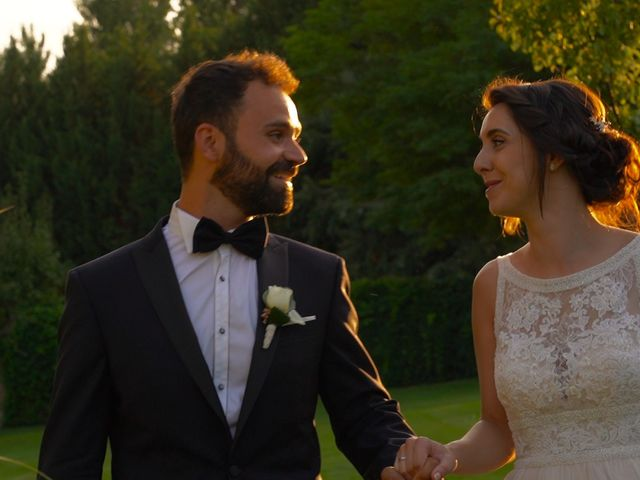 La boda de Alberto y Esther en Valladolid, Valladolid 108