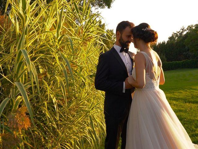 La boda de Alberto y Esther en Valladolid, Valladolid 109