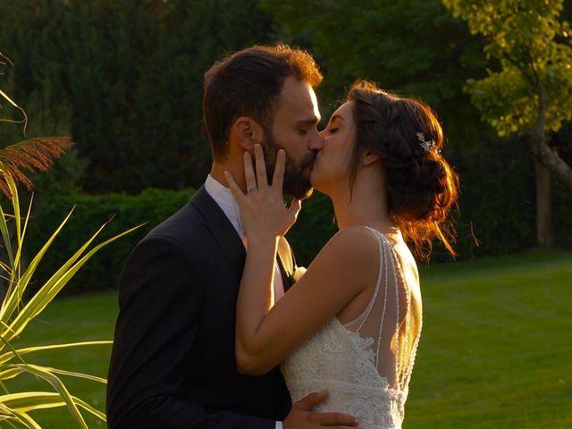 La boda de Alberto y Esther en Valladolid, Valladolid 112