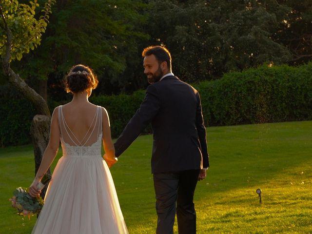 La boda de Alberto y Esther en Valladolid, Valladolid 113