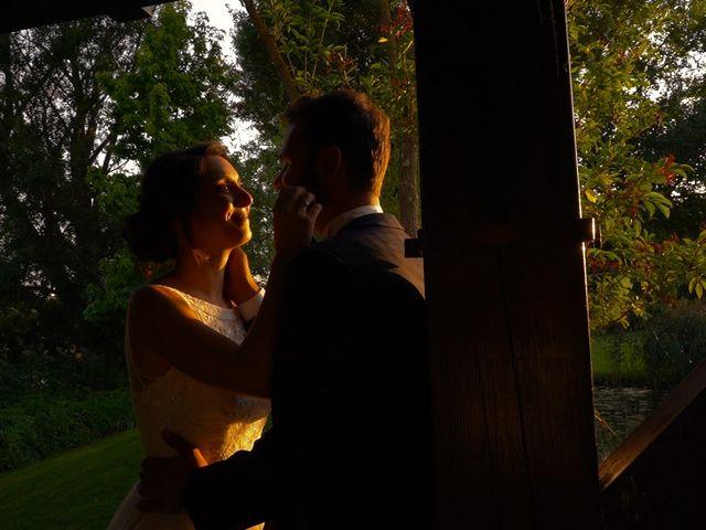 La boda de Alberto y Esther en Valladolid, Valladolid 115