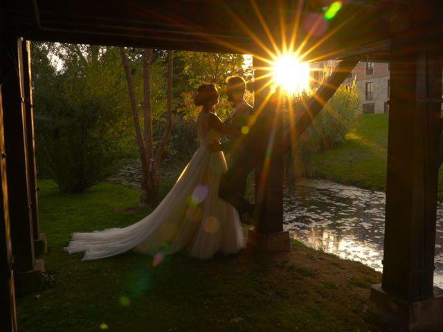 La boda de Alberto y Esther en Valladolid, Valladolid 117