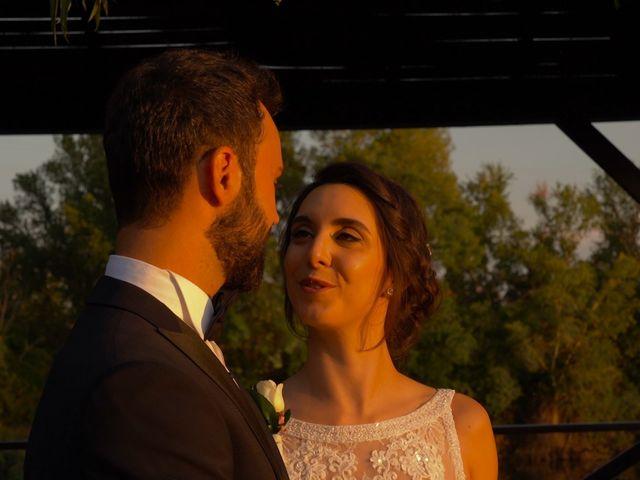 La boda de Alberto y Esther en Valladolid, Valladolid 121