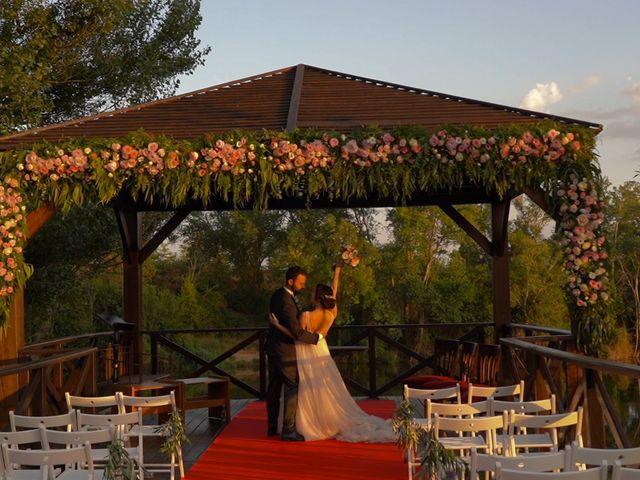 La boda de Alberto y Esther en Valladolid, Valladolid 122