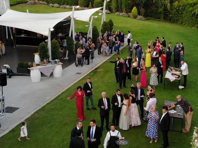 La boda de Alberto y Esther en Valladolid, Valladolid 124