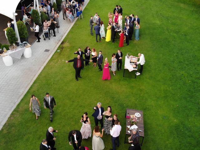 La boda de Alberto y Esther en Valladolid, Valladolid 125