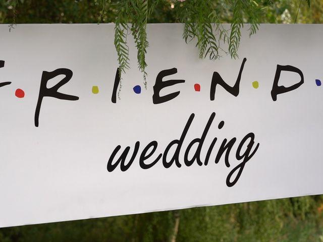 La boda de Alberto y Esther en Valladolid, Valladolid 131