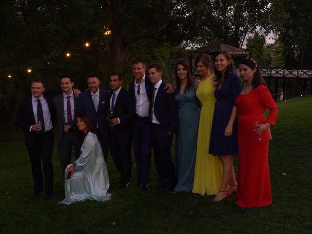 La boda de Alberto y Esther en Valladolid, Valladolid 142