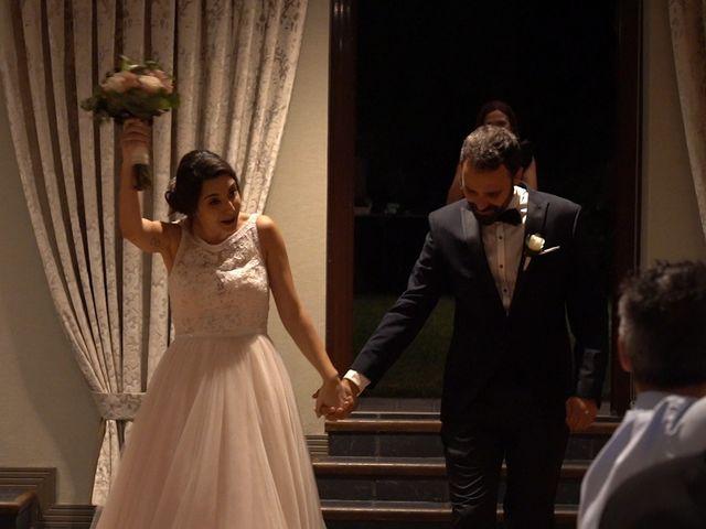 La boda de Alberto y Esther en Valladolid, Valladolid 149