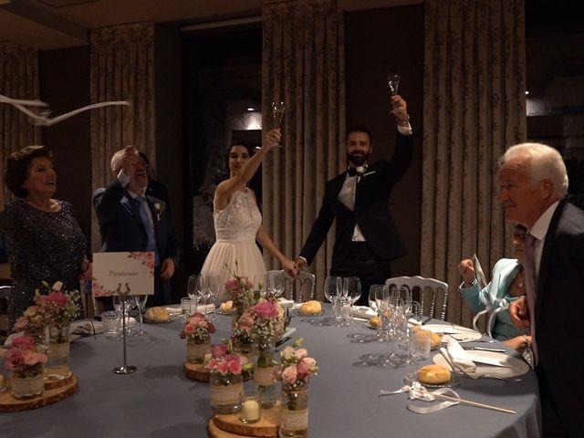 La boda de Alberto y Esther en Valladolid, Valladolid 153