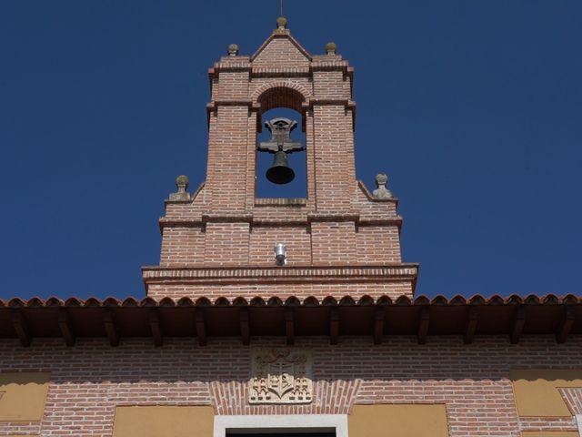 La boda de Alberto y Esther en Valladolid, Valladolid 177