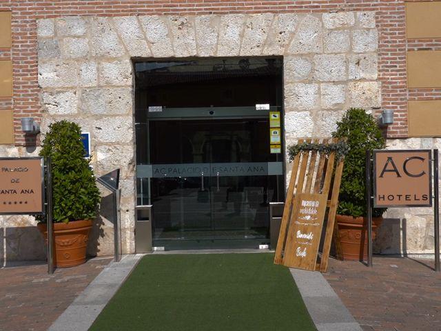 La boda de Alberto y Esther en Valladolid, Valladolid 178