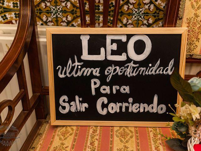 La boda de Leo y Hena en Villanueva De La Serena, Badajoz 3