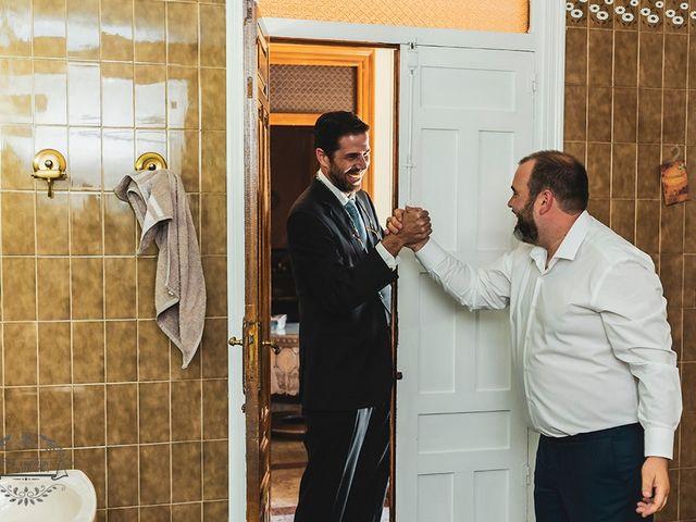La boda de Leo y Hena en Villanueva De La Serena, Badajoz 6