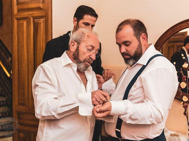 La boda de Leo y Hena en Villanueva De La Serena, Badajoz 9