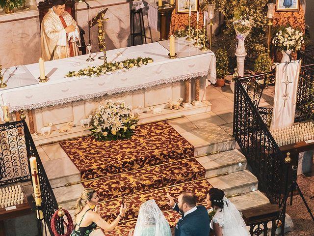 La boda de Leo y Hena en Villanueva De La Serena, Badajoz 24