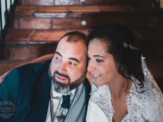 La boda de Leo y Hena en Villanueva De La Serena, Badajoz 28