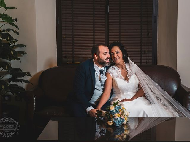 La boda de Leo y Hena en Villanueva De La Serena, Badajoz 30