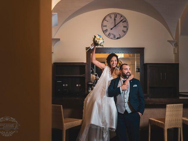 La boda de Leo y Hena en Villanueva De La Serena, Badajoz 31