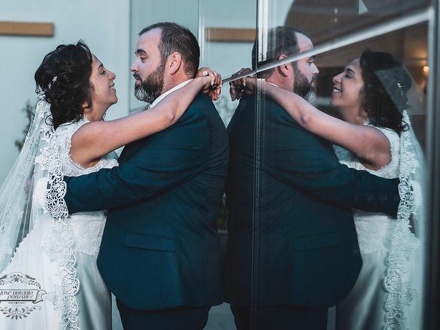 La boda de Leo y Hena en Villanueva De La Serena, Badajoz 36