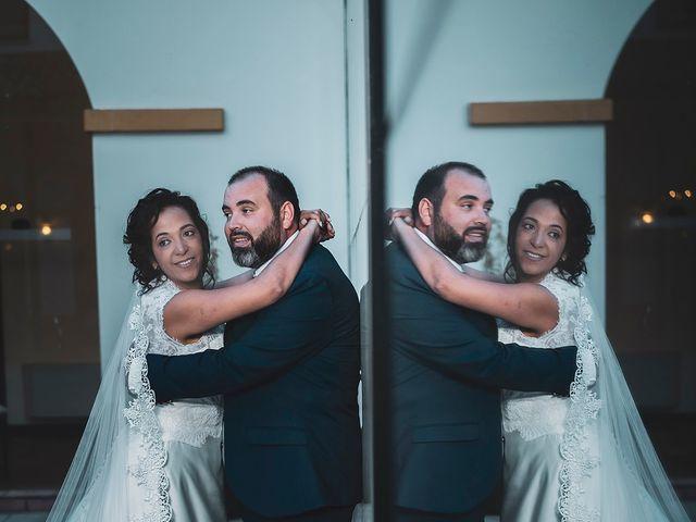 La boda de Leo y Hena en Villanueva De La Serena, Badajoz 38