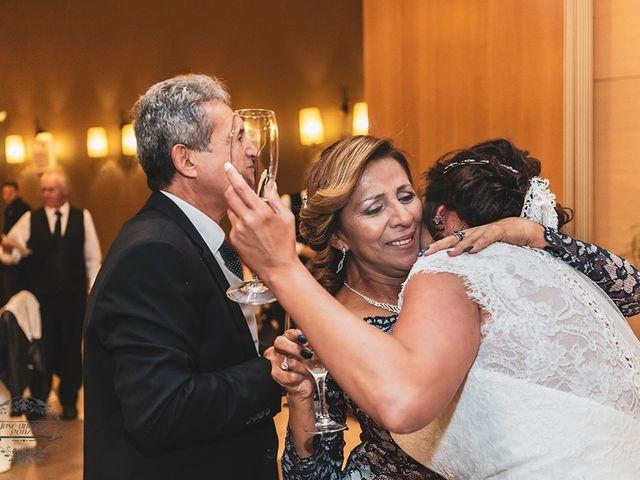 La boda de Leo y Hena en Villanueva De La Serena, Badajoz 44