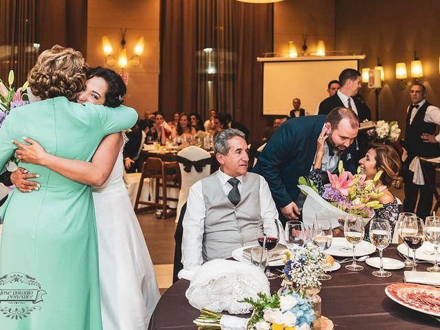La boda de Leo y Hena en Villanueva De La Serena, Badajoz 48