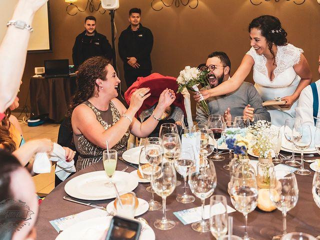 La boda de Leo y Hena en Villanueva De La Serena, Badajoz 49