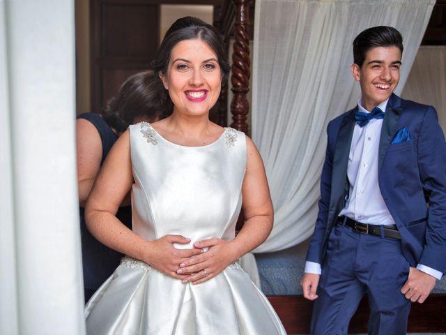 La boda de Fran y Tatiana en Redondela, Pontevedra 24