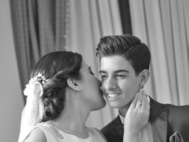 La boda de Fran y Tatiana en Redondela, Pontevedra 29