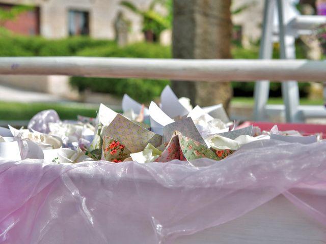 La boda de Fran y Tatiana en Redondela, Pontevedra 32