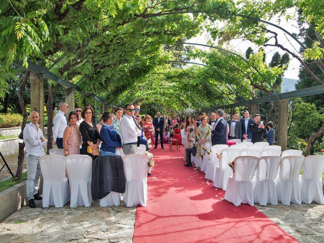La boda de Fran y Tatiana en Redondela, Pontevedra 33