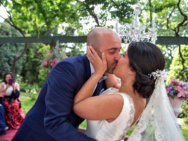 La boda de Fran y Tatiana en Redondela, Pontevedra 42