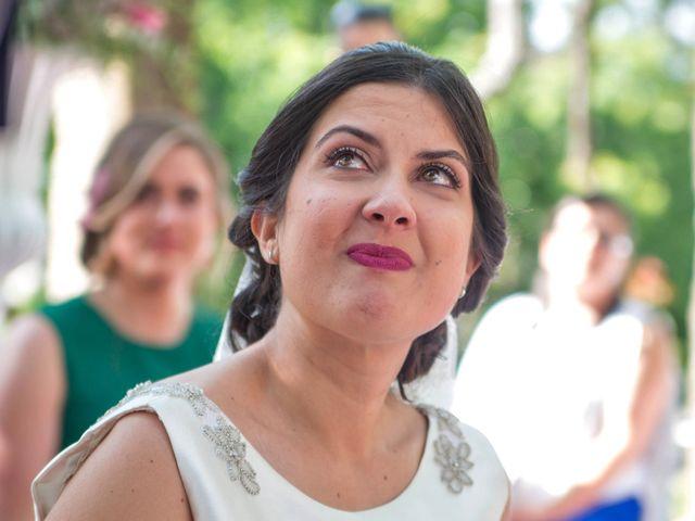 La boda de Fran y Tatiana en Redondela, Pontevedra 44