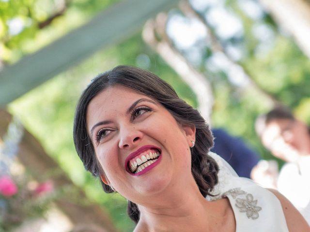 La boda de Fran y Tatiana en Redondela, Pontevedra 45