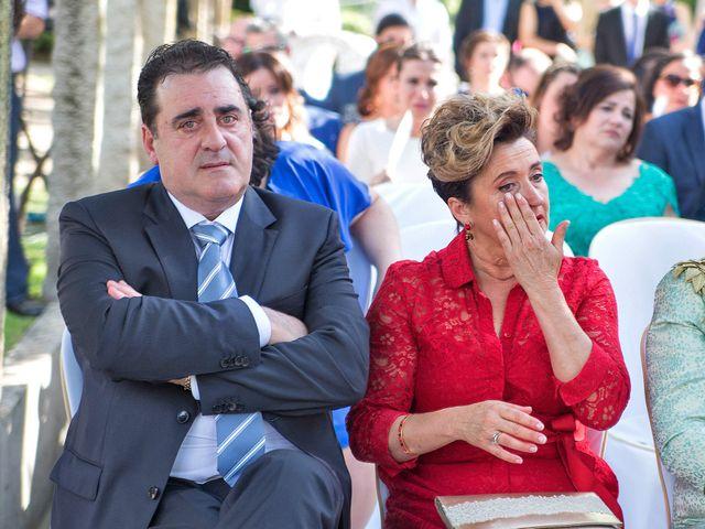 La boda de Fran y Tatiana en Redondela, Pontevedra 49