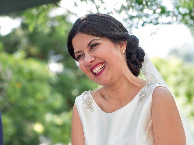 La boda de Fran y Tatiana en Redondela, Pontevedra 51